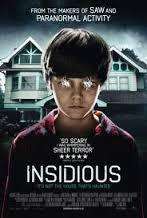 Watch Movie Insidious