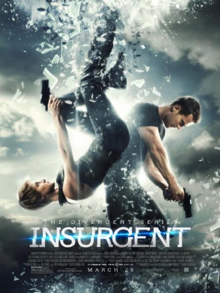 Watch Movie Insurgent