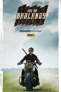 Watch Movie Into The Badlands - Season 2