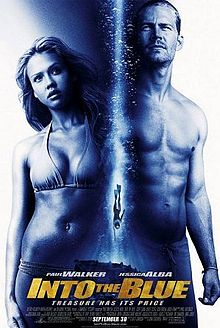 Watch Movie Into the Blue