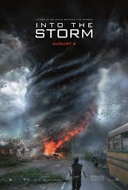 Watch Movie Into The Storm