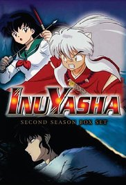 Watch Movie Inuyasha - Season 04 (English Audio)