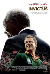 Watch Movie Invictus