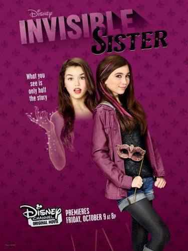 Watch Movie Invisible Sister