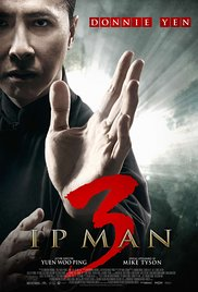 Watch Movie IP Man 3