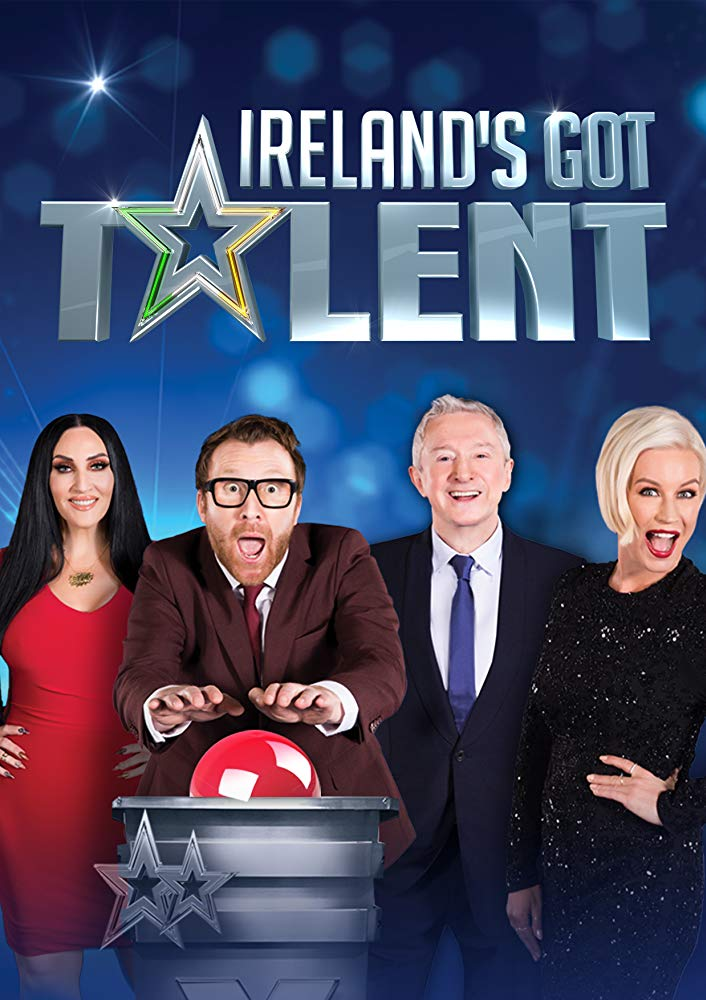 Watch Movie Ireland's Got Talent - Season 2