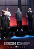 Watch Movie Iron Chef Gauntlet - Season 1