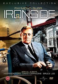 Watch Movie Ironside season 7