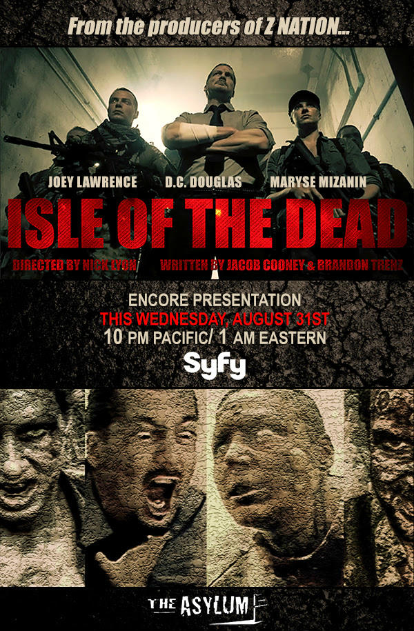 Watch Movie Isle of the Dead