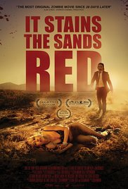 Watch Movie It Stains the Sands Red