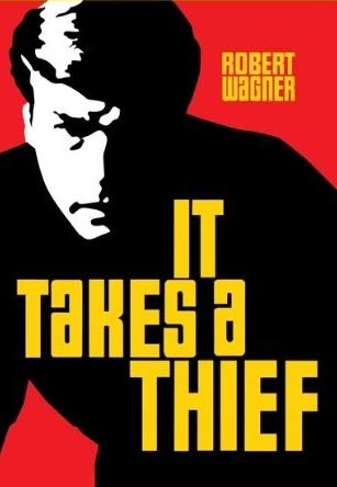 Watch Movie It Takes a Thief - Season 1