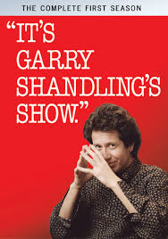 It's Garry Shandling's Show. - Season 3