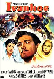 Watch Movie Ivanhoe