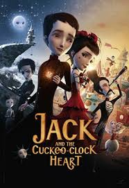 Watch Movie Jack And The Cuckoo Clock Heart
