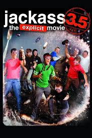 Watch Movie Jackass 3.5