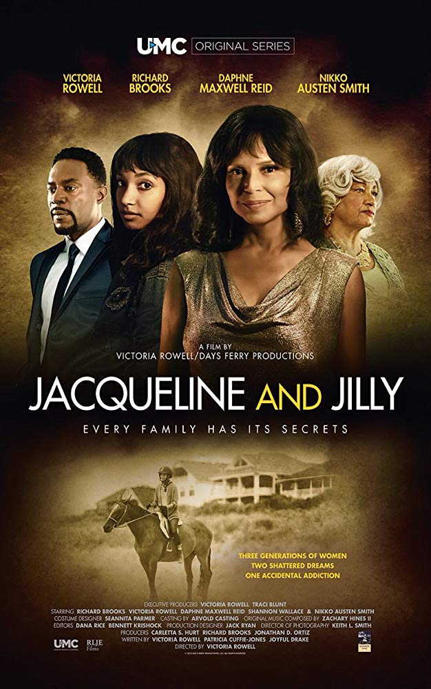 Watch Movie Jacqueline and Jilly - Season 1