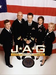 Watch Movie JAG season 3