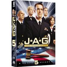 Watch Movie JAG season 5