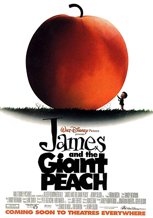 Watch Movie James And The Giant Peach
