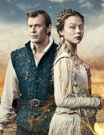 Watch Movie Jamestown - Season 3