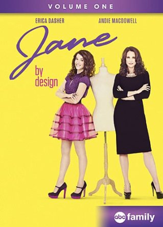 Watch Movie Jane by Design - Season 1
