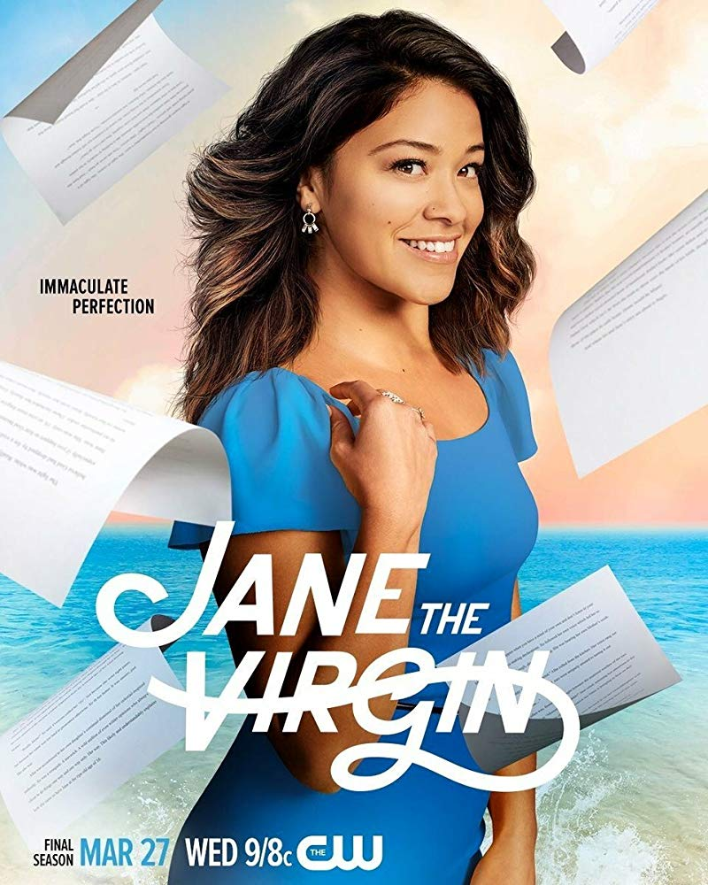 Watch Movie Jane The Virgin - Season 5