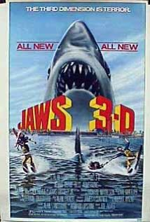 Watch Movie Jaws 3-D