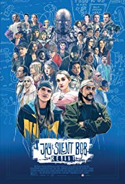 Watch Movie Jay and Silent Bob Reboot