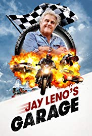 Watch Movie Jay Leno's Garage - Season 6