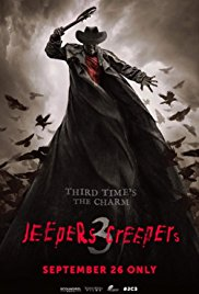 Watch Movie Jeepers Creepers 3