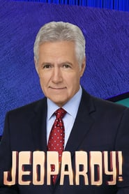 Watch Movie Jeopardy! - Season 35