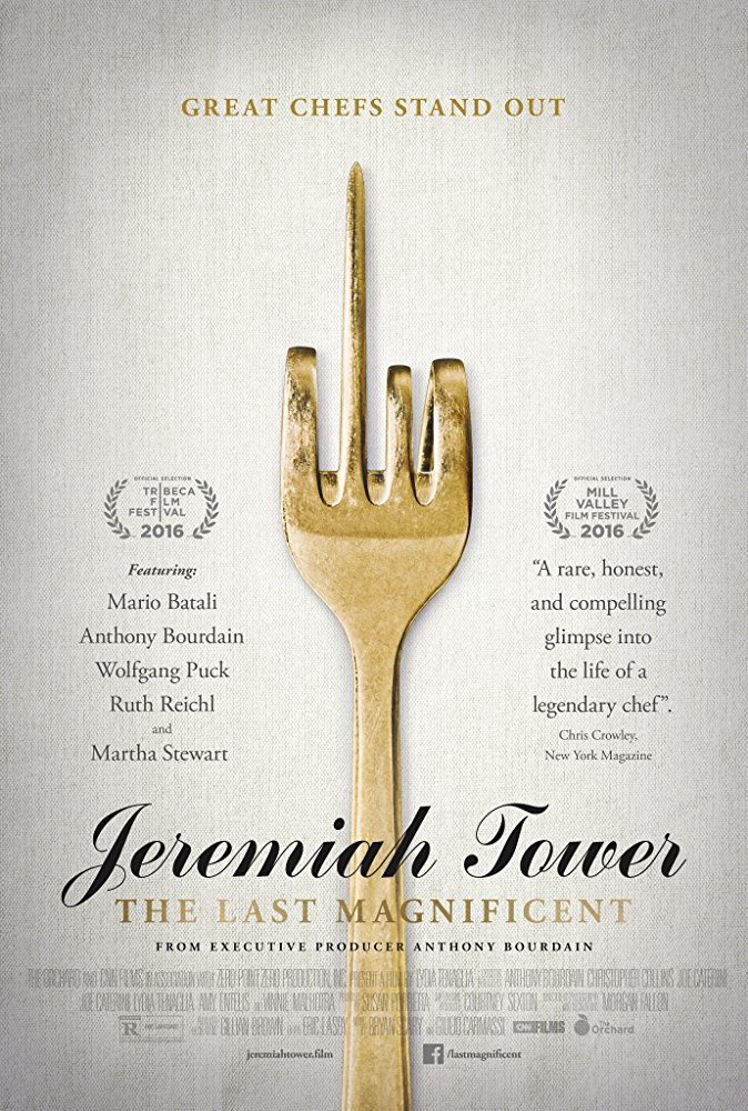 Watch Movie Jeremiah Tower: The Last Magnificent