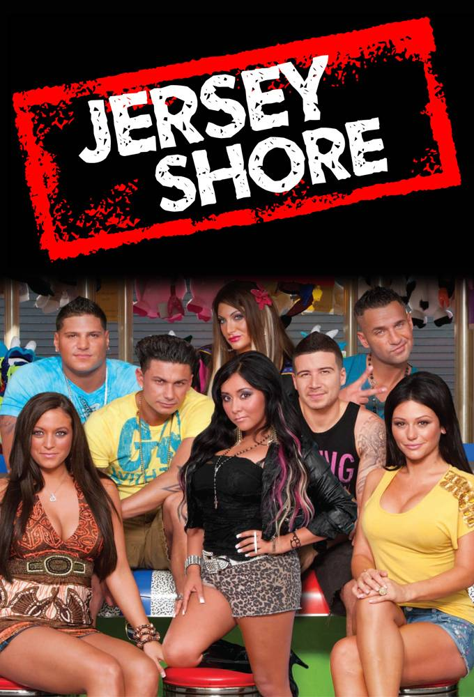 Watch Movie Jersey Shore - Season 2