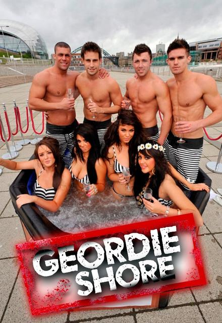 Watch Movie Jersey Shore - Season 3