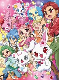 Watch Movie Jewelpet Kira Deco!