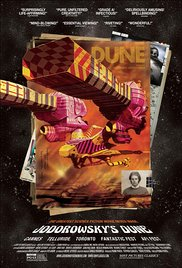 Watch Movie Jodorowsky's Dune