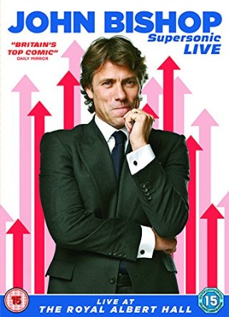 Watch Movie John Bishop Supersonic Live
