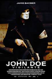 Watch Movie John Doe: Vigilante