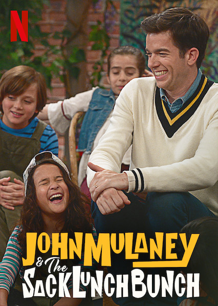 Watch Movie John Mulaney & the Sack Lunch Bunch