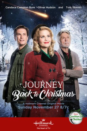 Watch Movie Journey Back To Christmas