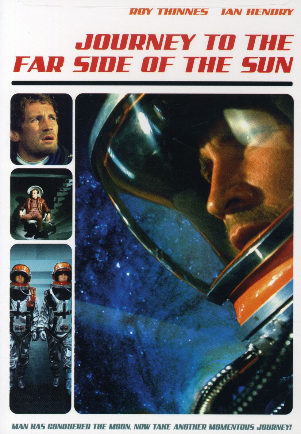 Watch Movie Journey to the Far Side of the Sun
