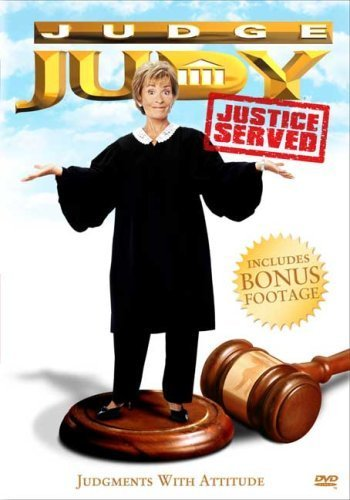 Watch Movie Judge Judy - Season 18