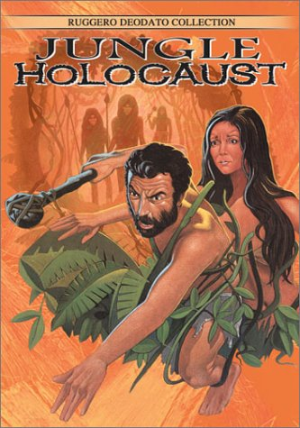 Watch Movie Jungle Holocaust