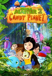 Watch Movie Jungle Master 2: Candy Planet