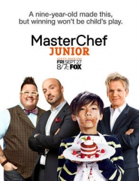 Watch Movie Junior Masterchef Australia - Season 1