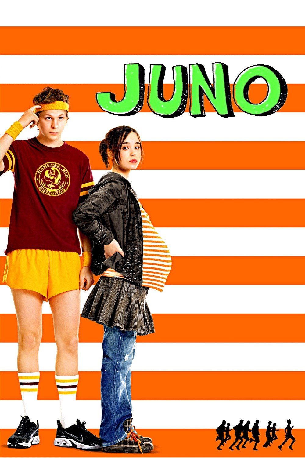 Watch Movie Juno