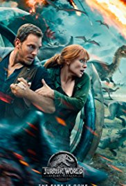 Watch Movie Jurassic World: Fallen Kingdom