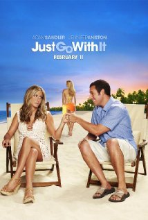 Watch Movie Just Go With It