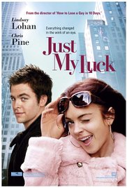Watch Movie Just My Luck