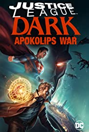 Watch Movie Justice League Dark: Apokolips War